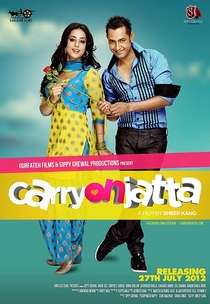 Carry on Jatta - Poster / Capa / Cartaz - Oficial 4