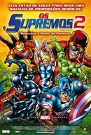 Os Supremos 2 (Ultimate Avengers 2)