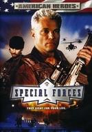 Força Especial (Special Forces)