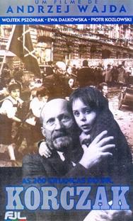As 200 Crianças do Dr. Korczak - Poster / Capa / Cartaz - Oficial 3