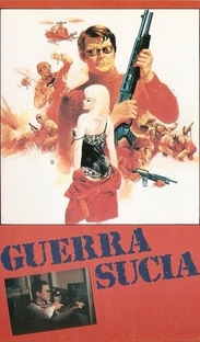 Guerra Suja - Poster / Capa / Cartaz - Oficial 3