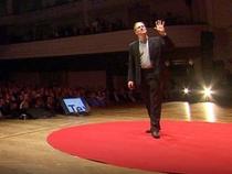 TEDTalks: Três tipos de ataque online - Poster / Capa / Cartaz - Oficial 1