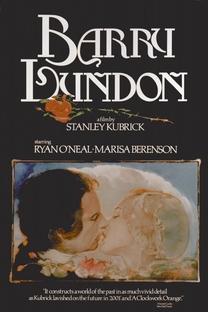 Barry Lyndon - Poster / Capa / Cartaz - Oficial 5