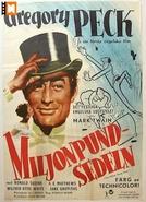 Loucuras de um Milionário (The Million Pound Note)