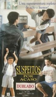 Suspeitos Por Acaso - Poster / Capa / Cartaz - Oficial 1