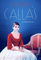 Maria Callas: Em Suas Próprias Palavras (Maria by Callas: In Her Own Words)