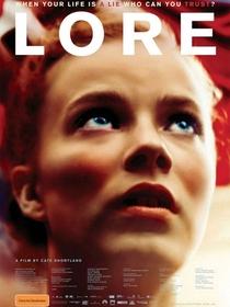Lore - Poster / Capa / Cartaz - Oficial 5
