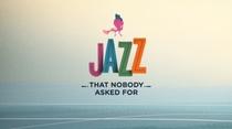 Jazz Que Ninguém Pediu - Poster / Capa / Cartaz - Oficial 1