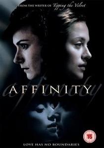Afinidade - Poster / Capa / Cartaz - Oficial 1