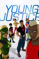 Justiça Jovem (1ª Temporada) (Young Justice (Season 1))
