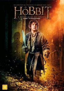 O Hobbit: A Desolação de Smaug - Poster / Capa / Cartaz - Oficial 28