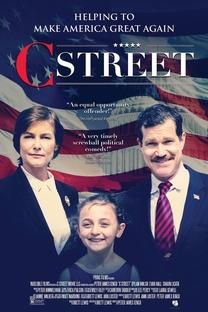 C Street - Poster / Capa / Cartaz - Oficial 1