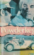 Powderkeg - O Resgate (Bearcats!: Powderkeg)