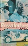 Powderkeg - O Resgate (Bearcats!: Powderkeg)