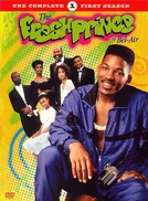 Um Maluco no Pedaço (1ª Temporada) (The Fresh Prince of Bel-Air (Season 1))