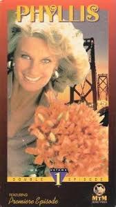 Phyllis - Poster / Capa / Cartaz - Oficial 1