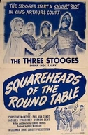 Os Três Patetas - Três Quadrados e uma Redonda (The Three Stooges - Squareheads of the Round Table)