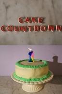 Cake Countdown (Cake Countdown)