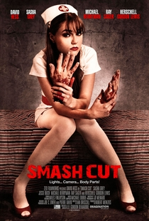 Smash Cut - Poster / Capa / Cartaz - Oficial 1