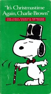 É Natal de Novo, Charlie Brown - Poster / Capa / Cartaz - Oficial 2