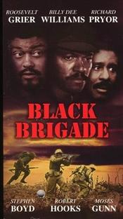 A brigada Carter - Poster / Capa / Cartaz - Oficial 3