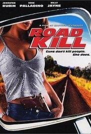 Road Kill - Uma Estrada para o Inferno - Poster / Capa / Cartaz - Oficial 1