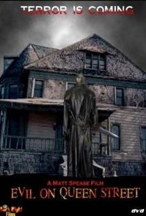 Evil on Queen Street - Poster / Capa / Cartaz - Oficial 1