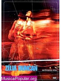 Zélia Duncan - Sortimento Vivo - Poster / Capa / Cartaz - Oficial 1
