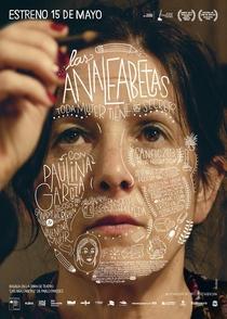 As Analfabetas - Poster / Capa / Cartaz - Oficial 1
