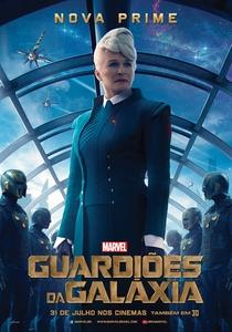 Guardiões da Galáxia - Poster / Capa / Cartaz - Oficial 30