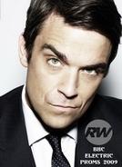 BBC Electric Proms 2009: Robbie Williams (BBC Electric Proms 2009: Robbie Williams)
