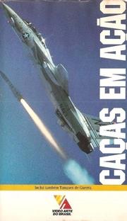Caças em Ação - Poster / Capa / Cartaz - Oficial 1