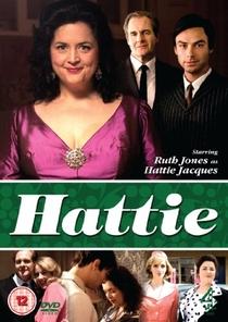 Hattie - Poster / Capa / Cartaz - Oficial 1