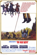 Desbravando o Oeste (The way West)