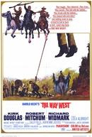 Desbravando o Oeste (The way West)