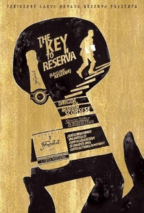 The Key to Reserva - Poster / Capa / Cartaz - Oficial 1