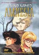Kaze no Na wa Amnesia (風の名はアムネジア)