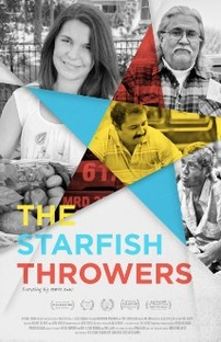 The Starfish Throwers - Poster / Capa / Cartaz - Oficial 1