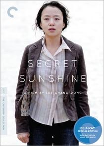 Sol Secreto - Poster / Capa / Cartaz - Oficial 2