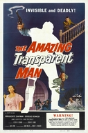 O Incrível Homem Transparente (The Amazing Transparent Man)
