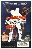 O Incrível Homem Transparente (The Amazing Transparent Man)
