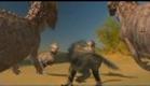 Dinosaur Planet - White Tip's Journey