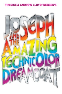 Joseph and the Amazing Technicolor Dreamcoat - Poster / Capa / Cartaz - Oficial 2