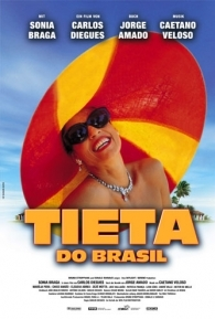Tieta do Agreste - Poster / Capa / Cartaz - Oficial 1