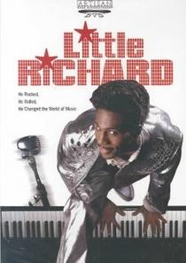 A História de Little Richard - Poster / Capa / Cartaz - Oficial 1