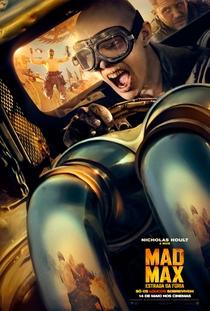 Mad Max: Estrada da Fúria - Poster / Capa / Cartaz - Oficial 17