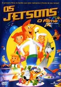 Os Jetsons: O Filme - Poster / Capa / Cartaz - Oficial 2