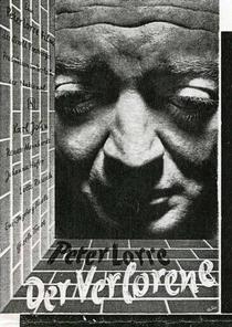 O Homem Perdido - Poster / Capa / Cartaz - Oficial 4