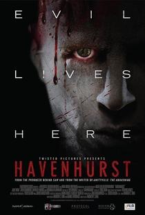 Havenhurst - O Edifício do Mal - Poster / Capa / Cartaz - Oficial 2