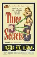 Os Três Segredos (Three Secrets)